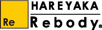 hareyaka rebody